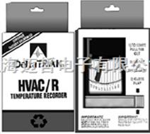 17101美国DELTATRAK一次性电子温度记录仪17101