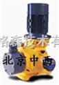 ZX7M-GM0170PQ1MNN-机械隔膜  计量泵