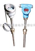 WZP一体化温度传感器