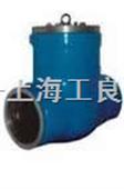 塑料止回阀网-中国工良(上海)阀门厂