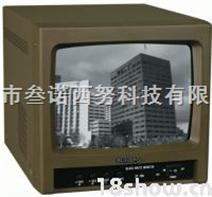 九寸黑白视频监视器