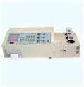 GQ-3B-低合金结构钢成分分析仪