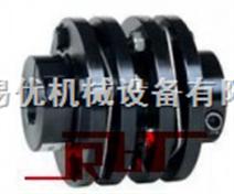 进口型键联结单(双)型弹性膜片联轴器