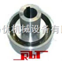 进口带制动轮梅花形弹性联轴器
