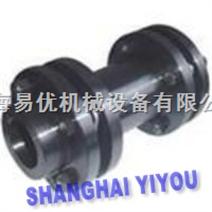 SJM型键联结双型弹性膜片联轴器