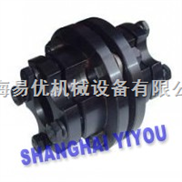 ZJM、ZJMJ型带锥套单双型弹性膜片联轴器