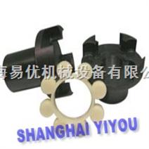 ML型梅花形弹性联轴器
