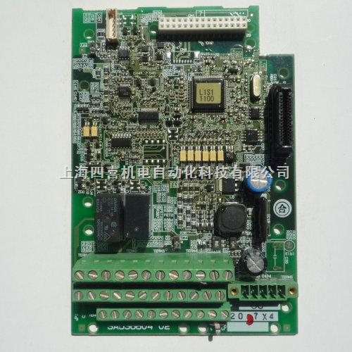 上海西子奥的斯电梯专用富士变频器lm1s系列维修及