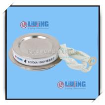 供应凹型平板双向可控硅KS300A1600V