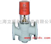 动态平衡电动控制阀D型