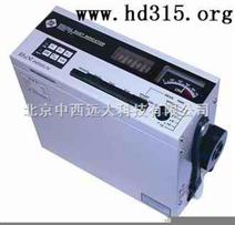 便携式微电脑粉尘仪/粉尘测定仪/粉尘检测仪 型号:BH01-P5L2C(中西)库号:M27535