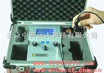 金属电导率仪