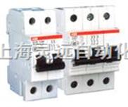 一级代理ABB断路器S264-C50