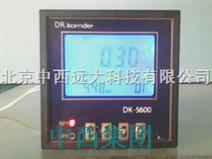 溶解氧变送器 型号:HLQ5-DK-5600(替代CL-XD5500)库号:M250601