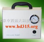EF81-10-无油真空泵(国产)
