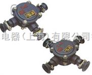 BHD2矿用防爆接线盒|矿用接线盒