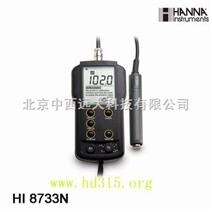 电导仪 型号:H5HI8733N()库号:M1129