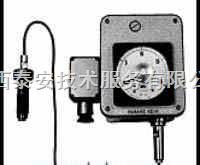 高温用隔膜密封式压力变送器