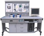 SBC3-BCX-02A-单片机开发应用及电气控制综合实训装置
