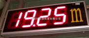 DP系列大屏显示器/温湿度显示仪表