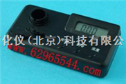 二氧化氯测定仪(国产) 型号:M158202