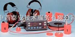音频生命探测仪