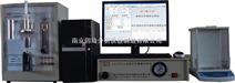 固琦电弧红外碳硫分析仪