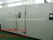 高低温试验室MAX-ST64-20