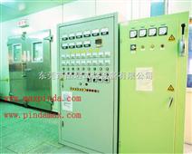 高低温试验室MAX-ST64-60