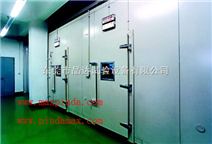 高低温试验室MAX-ST64-70