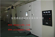 步入式高低温试验室MAX-TLS-10/30