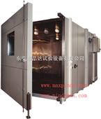 MAX-SGDW10-0高低温湿热试验室