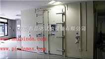 MAX-SGDW10-10/60步入式高低温试验室