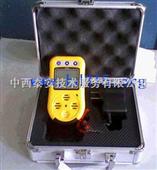 便携式多气体检测仪(三合一气体检测仪)