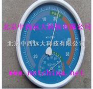 指針式溫濕度計 型號:CRM3/CRM69-Z1/中國庫號:M302217