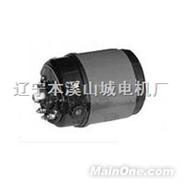 ZCF221直流测速发电机