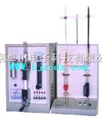 非水碳硫联测分析仪