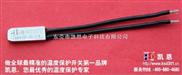 热保护器BW首选东莞凯恩,中国zui专业的热保护器BW制造商