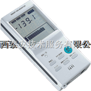 高精度正负离子检测仪(日本)