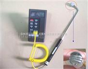 台湾泰仕温度计TES1310+NR-81533B弯头表面热电偶