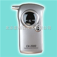 型号:HC66-CA2000-呼吸式酒精检测仪