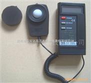 TES1332A台湾泰仕数字式照度计TES-1332A数字光度计TES 1332A