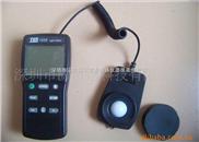 TES1335台湾泰仕照度计TES-1335数字式照度计TES 1335数字光度计
