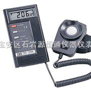 TES1334A台湾泰仕照度计TES-1334A数字式照度计TES 1334A光度计