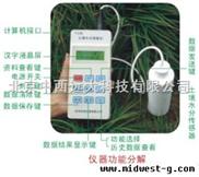 土壤水分测定仪(便携) 中国 型号:41M/TZS-II