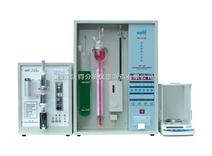 南通微机元素分析仪