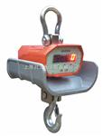 供应 UP3000H普通单面直视耐高温电子吊秤