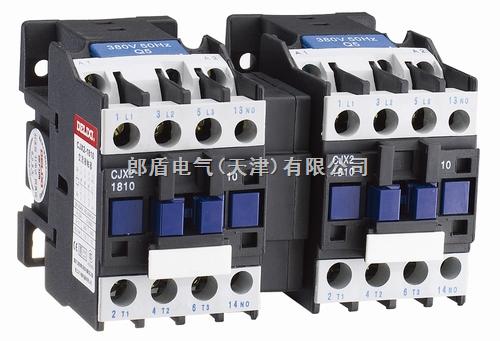 cjx2-n可逆接触器