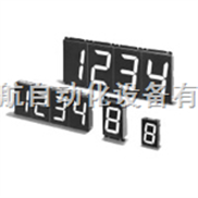 M7E-数字显示单元(文字高度80/120/200mm)