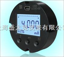 LCDD-03显示表头智能仪器仪表